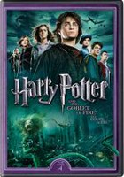 Harry Potter And The Goblet Of Fire (Bilingual)
