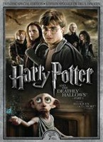 Harry Potter And The Deathly Hallows - Part 1 (Two Disc Special Edition) (Bilingual)