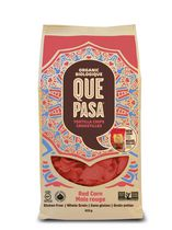 Que Pasa Organic Red Tortilla Chips