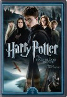 Harry Potter And The Half-Blood Prince (Bilingual)