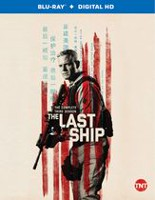 The Last Ship: The Complete Third Season (Blu-ray + Digital HD)