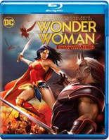 Wonder Woman: Commemorative Edition (Blu-ray) (Bilingual)