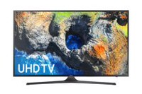 "Samsung 55"" 4K UHD Smart TV - UN55MU6300FXZC"
