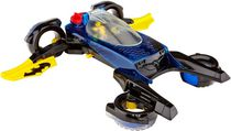 Fisher-Price Imaginext DC Super Friends – Batmobile transformable