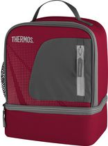 Thermos Radiance Dual Compartment Lunch Kit