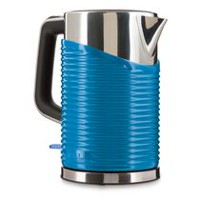 BELLA Linea 1.7 L Electric Kettle Teal