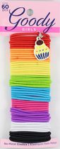 Goody Ouchless Lucky Elastics - Rainbow