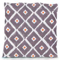Gouchee Design Diamond Cushion