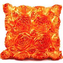 Gouchee Home Rose Cushion