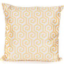 Gouchee Design Maze Cushion