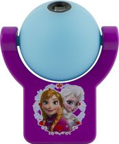 Projectables Night Light, LED, Disney, Frozen, Light Sensing, 1 pk.