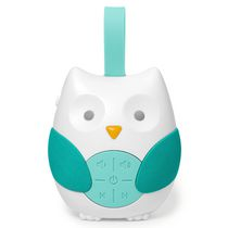 Skidaddle By SH Portable Owl Baby Soother