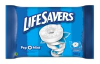Lifesavers Pep-O-Mint Candy