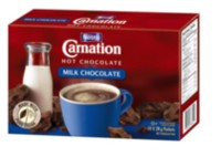 Nestlé Carnation Hot Chocolate Milk