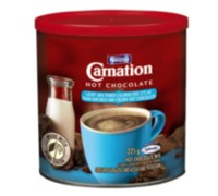 Nestlé Carnation Light Hot Chocolate