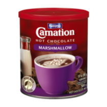 Nestlé Carnation Hot Chocolate with Marshmallows
