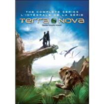 Terra Nova: The Complete Series (Bilingual)