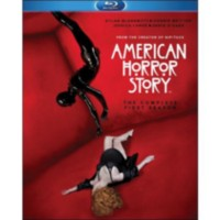 American Horror Story: The Complete First Season (Blu-ray)