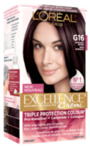 Excellence Creme Pro Keratine G16