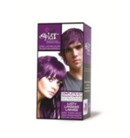 Splat Rebellious Color Bleach & Color Kit - Lusty Lavender