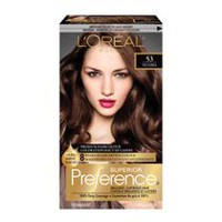 L'Oréal Paris Superior Préférence 53 Medium Amber Brown