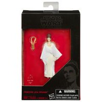 "Star Wars The Black Series 3.75"" Princess Leia Organa Action Figure"