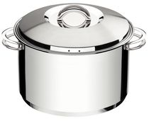 Tramontina Solar Cookware Collection: Covered Sauce Pot 16 cm - 1.85 L