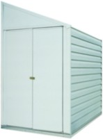Yardsaver 4' x 7' Shed