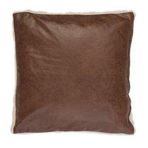 hometrends Dude Sherpa Decorative Pillow