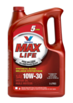 MaxLife® Higher Mileage Motor Oil