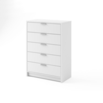 Cosmopolis 5-drawer chest
