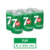 Boisson gazeuse 7UP(MD)