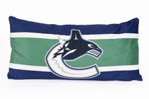 NHL Vancouver Canucks Body Pillow