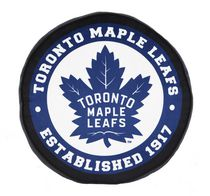 NHL Toronto Maple Leafs Ultimate Fan Puck Cushion