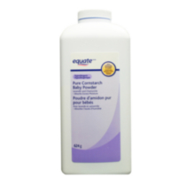 Equate Pure Cornstarch Baby Powder