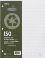 Hilroy Refill Paper Recycled