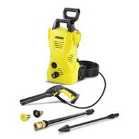 Karcher 1600 psi Universal Electric Pressure Washer