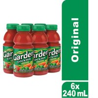 Garden Cocktail en emballage de 6 (6 x 240 ml)