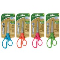 "Westcott Student 7"" Non-Stick Scissor with Microban®"