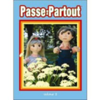 Passe-Partout, Vol. 2 (French)
