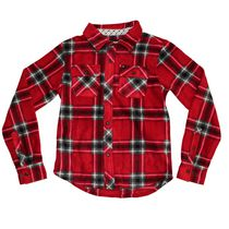 Tony Hawk Boys' Polar Shirt L