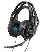 Plantronics 203802-03 RIG 500E Surround Sound PC Headset