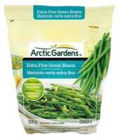 Arctic Gardens Extra Fine Green Beans