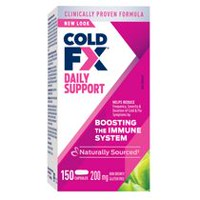 COLD-FX 200 mg Capsules