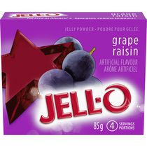 JELL-O Jelly Powder Grape