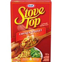 Mélange à farce poulet Stove Top de Kraft