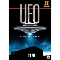 UFO Archives DVD