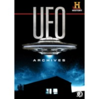 Film UFO Archives (Anglais)