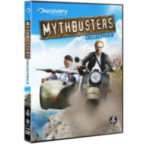 Mythbusters - Collection 8 DVD