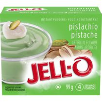 JELL-O Instant Pudding Pistachio